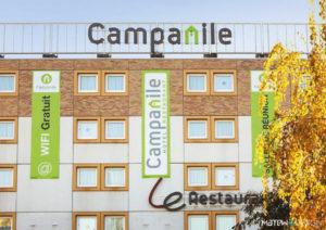 Logotype Campanile