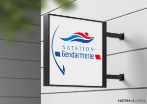 Gendarmerie-nationale-logo-natation
